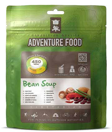 Brown Bean Soup image
